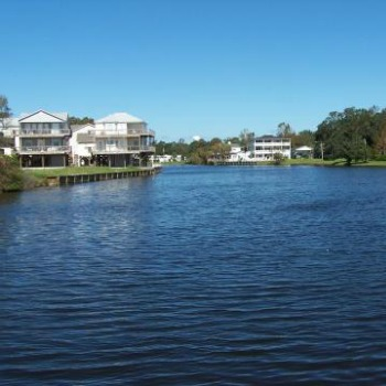 Myrtle Beach Vacation Rental Property our Amazing Lake