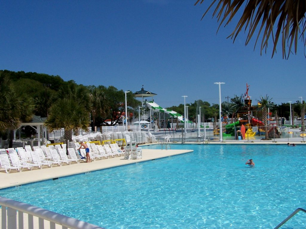 Myrtle Beach Vacation Rental - Close To Beach Sleeps Up To 11